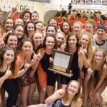 Girls Swim & Dive League Meet 2017 Photos