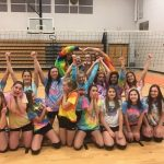 Fenton vs Flushing 8th grade volleyball cancelled due to no school.