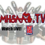 Fenton Cheer will be live online