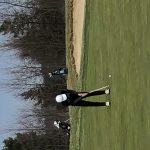 Boys Varsity Golf beats Brandon 163 – 218