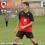 Boys Varsity Soccer ties Ogden 0 – 0