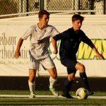 Alta Hawks Soccer Camp