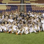 Alta Hawks Men's Soccer Win 2018 5A State Title