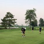 Alta Boys Golf finishes in 4th place at East Bay Region Tournament