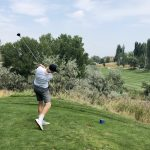 Alta Boys Golf finishes 2nd place at River Oaks Region Tournament