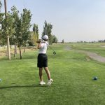 Alta Boys Golf finishes 3rd place at Glen Eagle Region Tournament