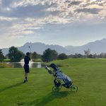 Alta Boys Golf finishes in 3rd place at Murray Parkway Region Tournament