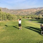 Alta Boys Golf finishes 5th place at Mountain Dell Region Tournament