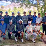 Alta Boys Golf places two individuals in Region Top 12