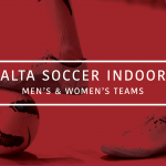 Alta Hawk Soccer Indoor – UPDATED