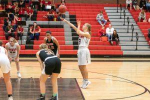 Girls JV Basketball vs. Timpview