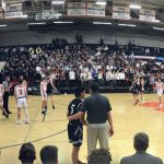 Boys Basketball vs Brighton (1-25-2019)