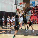 Girls Varsity Basketball vs Cottonwood