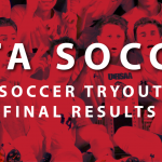 Alta Men's Soccer Tryouts 2019 – Final Results