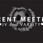 Alta Soccer JV/Varsity Parent Meeting