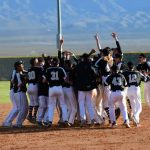 Varsity Baseball Wins Cactus Classic – Starts the season 4-0!