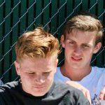 2019 Men's Varsity Soccer at Cottonwood
