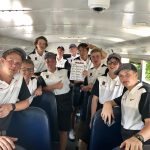 Alta Boys Golf finishes 2nd place at Spanish Oaks Region Tournament