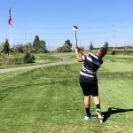 Alta Boys Golf finishes 2nd place at East Bay Region Tournament