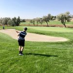 Alta Boys Golf finishes tied for 1st place at Thanksgiving Point Region Tournament