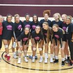 Volleyball to Host 1st Round Playoff Game