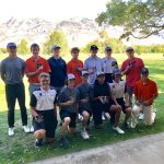 Alta Boys Golf finishes 2nd place at Fox Hollow Region Tournament