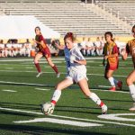 Girls Soccer to Host 1st Round Playoff Game
