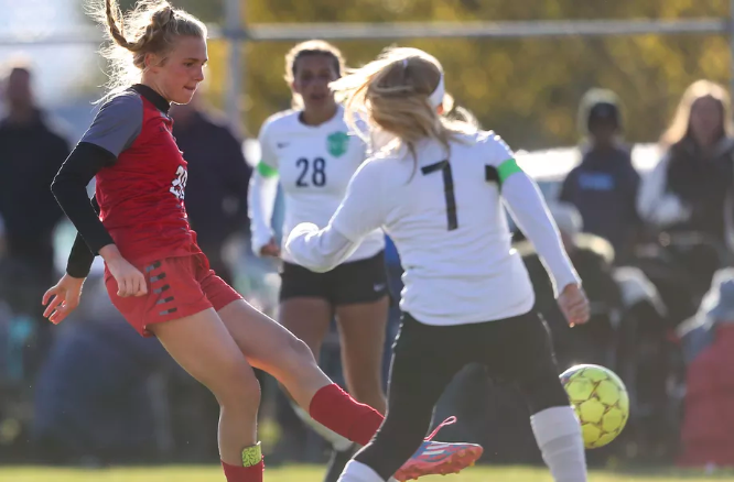 Alta powers past Provo in the first round of 5A state tournament