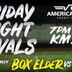 5A Football Playoffs: Hawks host Box Elder Bees