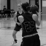2019 Lady Hawks JV Basketball vs Skyline