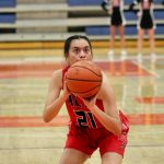 Lady Hawks Basketball beats Timpanogos 46 – 40