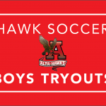2020 Alta Boys Soccer Tryouts