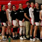 2020 Lady Hawk JV Basketball vs Lehi