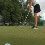 Girls' Golf Tryouts