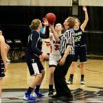 2020 Lady Hawk JV Basketball vs Timpanogos