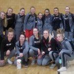 Lady Hawks Basketball falls to Viewmont 51 – 46