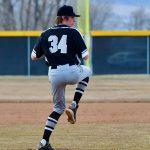 Varsity & JV Baseball @ Provo (March 6, 2020)