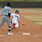 Sophomore Baseball vs. Provo (March 6, 2020)