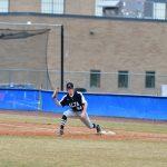 JV Baseball @ Pleasant Grove (March 9, 2020)