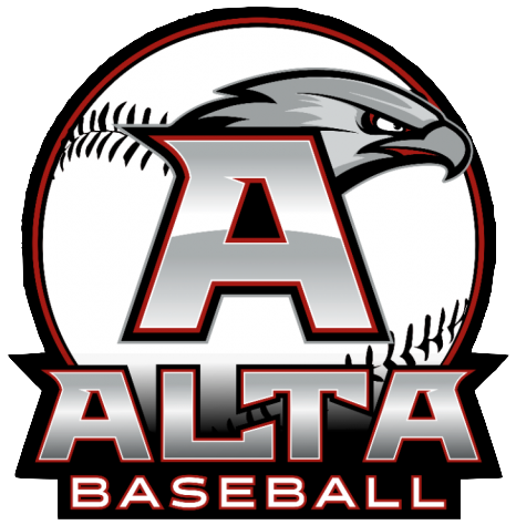 Alta Hawks Baseball Playing American Legion This Summer!