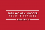 2020 Lady Hawk Soccer Tryout Results – Session 2