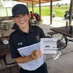Alta Boys Golf finishes 2nd place at Region VII JV Mountain View Tournament