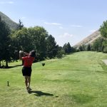 Alta Boys Golf finishes 3rd place at Region VII Hobble Creek Tournament