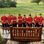 Alta Boys Golf finishes 2nd place at (JV) Spanish Oaks Golf Tournament