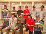 Alta Boys Golf finishes 3rd in Region Play