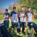 Hawks Golf duel at River Oaks GC