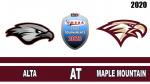 Watch Live! 5A Football Quarterfinals: Alta @ Maple Mountain