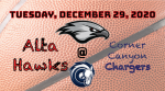 Watch Live! Lady Hawks Basketball @ Corner Canyon