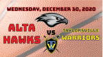 Watch Live! Lady Hawks Basketball vs Taylorsville