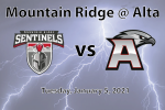 Watch Live! Boys Basketball vs Mountain Ridge